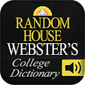 Random House K.W. College Dict icon