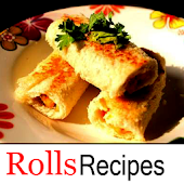 Rolls Recipes
