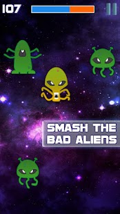 Alien Invaders Smasher - screenshot thumbnail