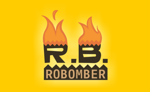 Robomber - screenshot thumbnail