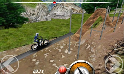 Trial Xtreme- screenshot thumbnail