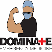 Dominate Emergency Medicine