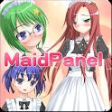 Maid Panel logo