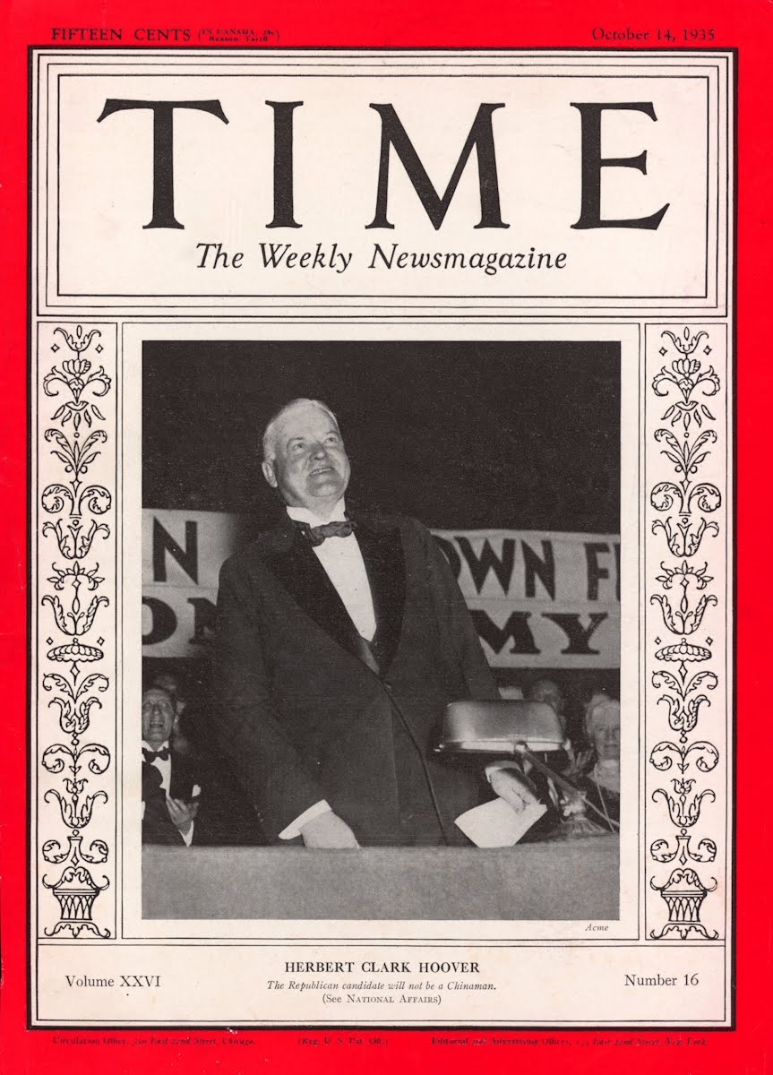 Time Covers - The 30S