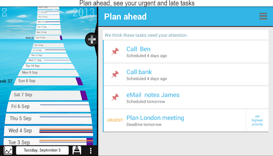ZenDay: Calendar, Tasks, To-do Screenshot 29