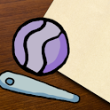 Paper Pinball HD - Lite icon
