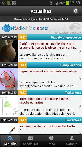 RadioIFM Diabeto