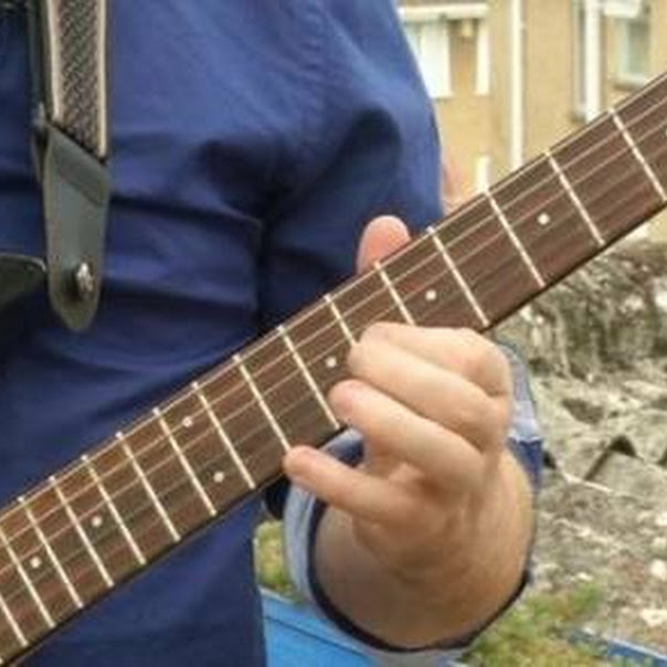 Physics-of-the-Guitar