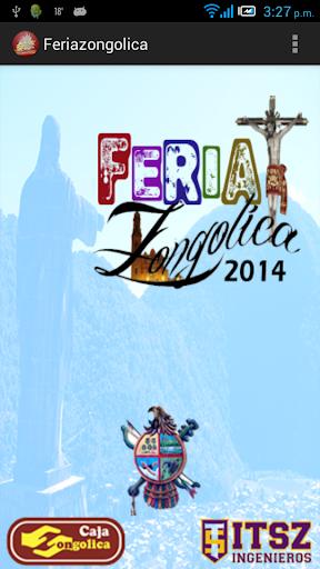 Feria Zongolica 2014
