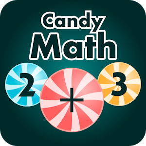 CandyMath Free: Speed up Maths – improve calculation speed