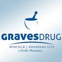 Graves Drug icon