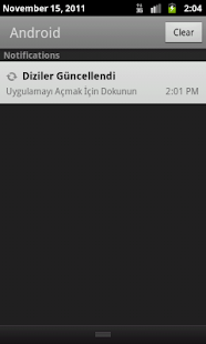 HD Dizi Izle - screenshot thumbnail