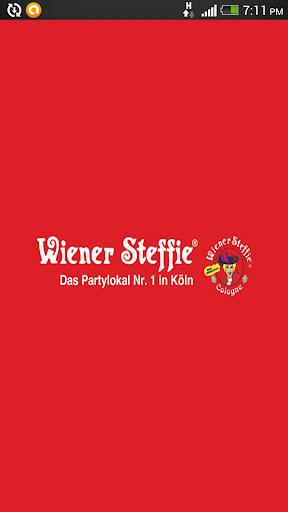 Wiener Steffie