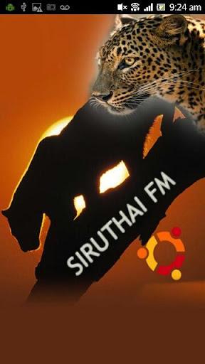 siruthai FM tamil radio paris