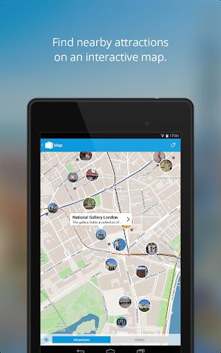 玩免費旅遊APP|下載Capri Travel Guide & Map app不用錢|硬是要APP