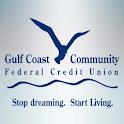 Gulf Coast Community FCU logo