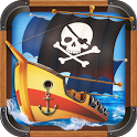 Pirate Ships Saga icon