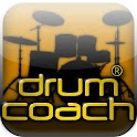 DrumCoach 1 logo