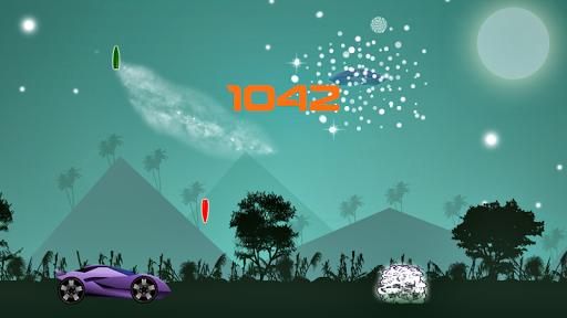 shooter mobil (ras ruang) 3.0.1 screenshots 3
