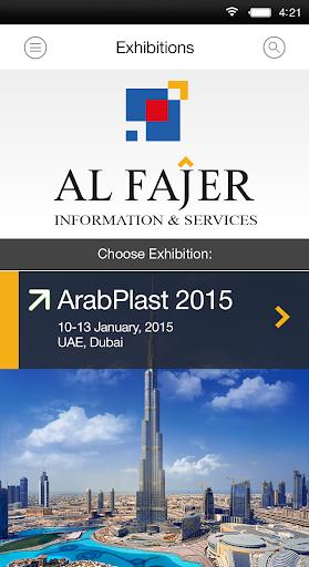 ArabPlast 2015