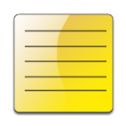 TypeNote Notepad icon