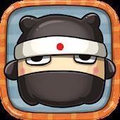 Forest Jumper Ninja