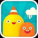 [추천앱]체리티-기업과 고객이 행복한 광고&돈버는 어플 logo