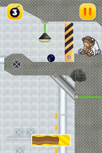 Mole Warfare FREE FREE screenshots 5