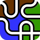 UCLA Campus Map icon