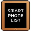 SmartPhone List (Spec) icon