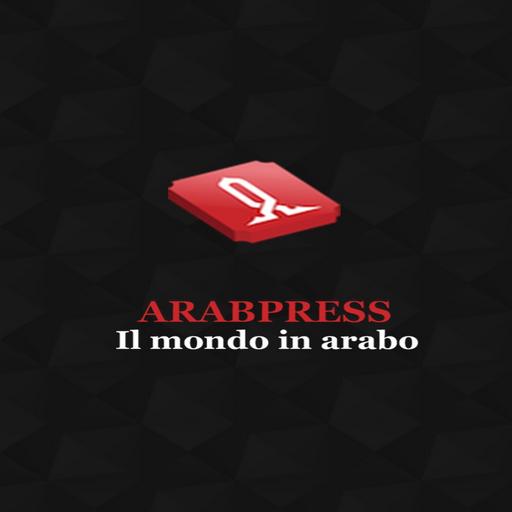 Arabpress LOGO-APP點子
