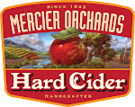 Logo for Mercier Orchards
