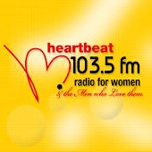 Heartbeat Radio 103.5 FM
