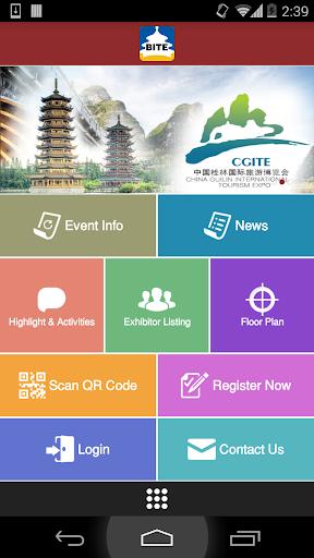 【免費商業App】BITE 2014-APP點子