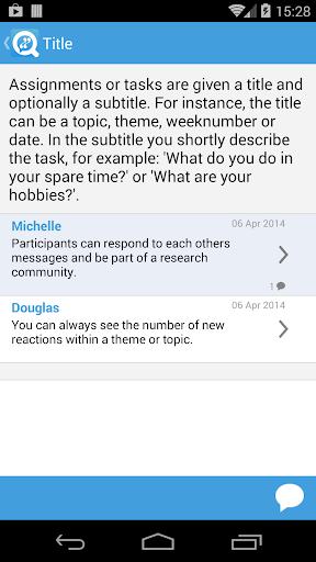 【免費商業App】MyInsights-APP點子