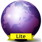 Purple Dual Browser Lite