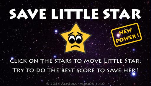 Save Little Star