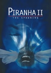 Piranha 2: The Spawning