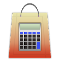 Simple Shopping Calculator icon