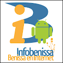 Infobenissa logo