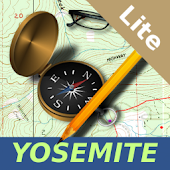 Yosemite Travel Assistant Lite