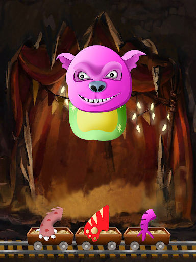 Itsy Monster HD