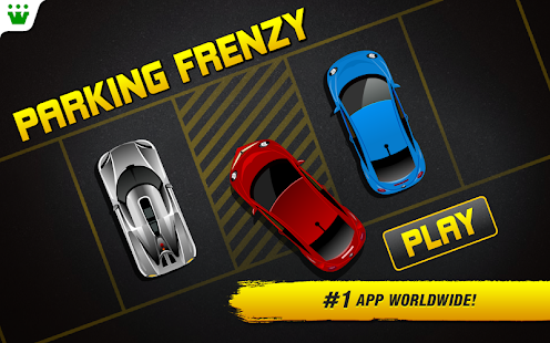 Parking Frenzy 2.0 - screenshot thumbnail
