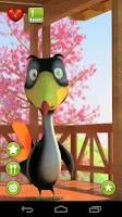 Screenshot of Talking Woodpecker