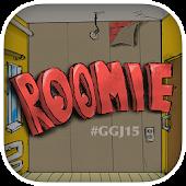 Roomie, GGJ'15 Game