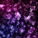 3D Bokeh Nights Live Wallpaper icon