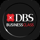 DBS Business Class