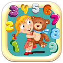 Counting Numbers for Toddlers icon