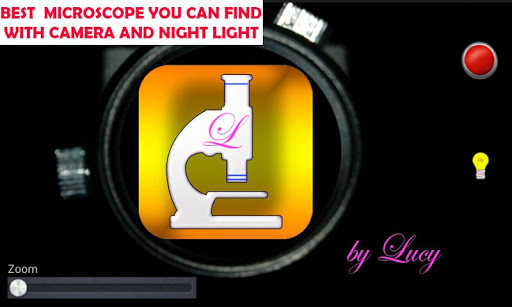 Microscope by Lucy