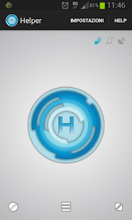 Helper ( Assistente Vocale )- screenshot thumbnail